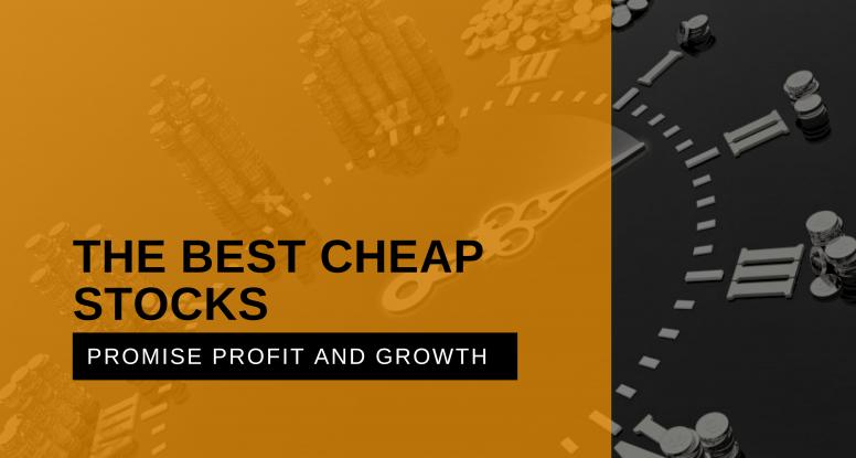 Best Cheap Stocks